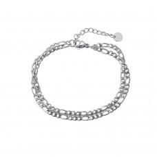 Armband Antonia Zilver