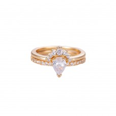 Ring Combination Goud