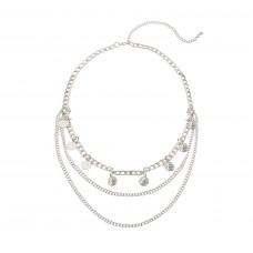 Chain belt queen of coins